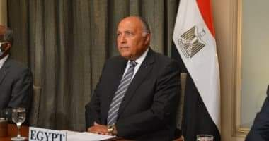 Photo of مصر تدين هجوم الحوثيين علي السعودية بصاروخين وطائرات مفخخه بدون طيار