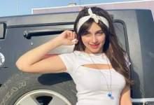 Photo of القبض على فتاة التيك توك منار سامى فى بنها