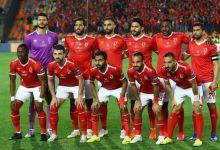Photo of الاهلي يواجه سموحة اليوم وديا استعدادا لمسابقة الدوري الممتاز لكرة القدم