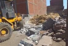 Photo of محافظ الدقهلية:  إزالة 220 حالة تعدى منذ بدء التنفيذ بمراكز ومدن وأحياء المحافظة