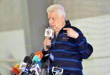 Photo of مرتضى منصور يهاجم نظيره في الأهلي كابتن محمود الخطيب في تصريحات نارية