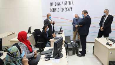 Photo of القوى العاملة تبدأ حصر 60 ألف عامل غير منتظم بمدينة العلمين