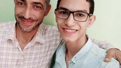Photo of محمد خالد فؤاد عيسوي الأول عالثانوية العامه علمى رياضة بالقليوبية