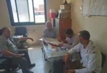 Photo of إحالة 16 طبيبا وإداريا بوحدة صحية في قرية بالغربية