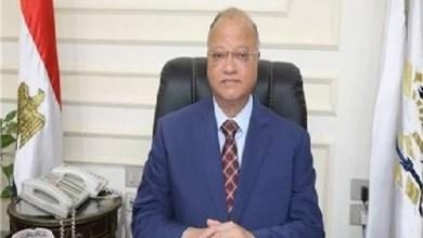 Photo of محافظ القاهرة يطالب بسرعة سداد رسوم جدية التصالح على مخالفات البناء