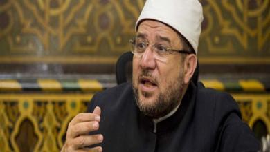 Photo of مختار جمعة: لا يجوز بناء المساجد ولا غيرها على أرض مغتصبة