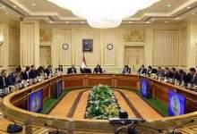 Photo of مجلس الوزراء ينفي تأجيل التصالح في مخالفات البناء لمدة عام
