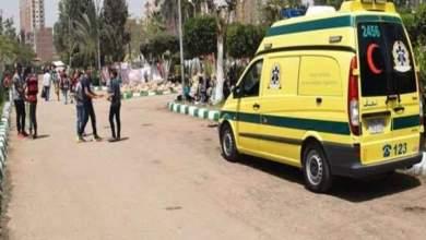 Photo of مصرع طفل دهسا تحت عجلات سيارة لنقل القمامة بالدقهلية