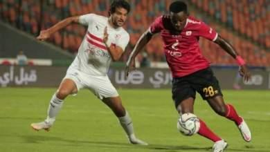 Photo of انذار شديد اللهجة من الخماسية لقطبي الكرة المصرية