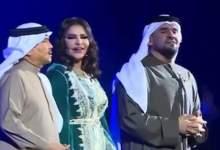 Photo of أحلام تدعم مواطنها حسين الجسمي ضد التنمر