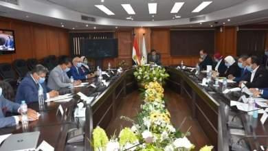Photo of وزير الرياضة يجتمع باللجنة العليا لاكتشاف ورعاية الموهوبين