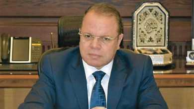 Photo of «النائب العام» يأمر بإحالة «وكيلة عام بهيئة النيابة الإدارية» للمحاكمة