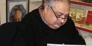 Photo of رحيل ابرز الصحفيين السوريين رياض الريس