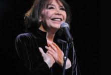 Photo of وفاة أسطورة الغناء الفرنسية جولييت غريكو الاربعاء