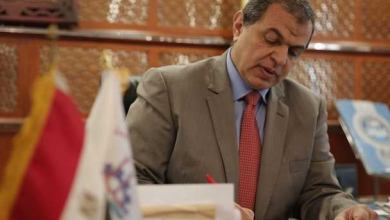 Photo of سعفان: تعيين 154 شاباً في منشآت القطاع الخاص ببورسعيد