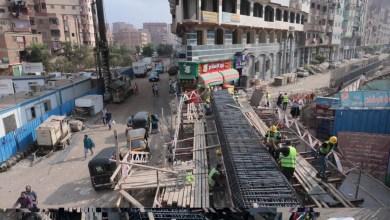 Photo of وزير النقل يوجه بسرعة إنهاء تطوير الطريق الدائرى بمواصفات عالمية