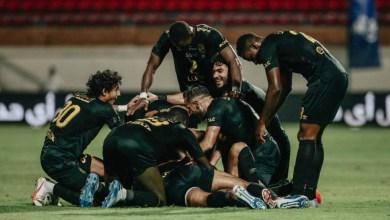 Photo of الجولة 25 للدورى تشهد تسجيل 27 هدفا في تسع مباريات
