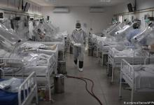 Photo of كورونا يرفع اعداد الإصابات 30مليون ويحصد 900 الف حول العالم