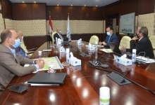"Photo of ""الجزار"" يستعرض التصميمات النهائية لمشروع الأتوبيسات السريعة الذكية لخدمة مدينة 6 أكتوبر"