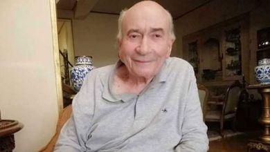 Photo of عاجل| وفاة يوسف والي وزير الزراعة الأسبق عن عمر يناهز 89 عاماً