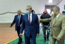 Photo of الهجان يتفقد اللجان استعدادا لجولة الإعادة لانتخابات الشيوخ بالخانكة وشبرا الخيمة