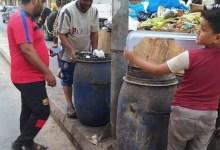 """Photo of """"الكارما للنظافة"""" تفاجئ أهالي كفر الجزار… العمل الجماعي والمظهر الجمالي شعارنا"""