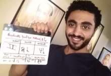 """Photo of إنطلاقة جديدة لدهبة أبو الدهب فيلم """"باب معزول"""" وسعادته عن عرضه لمهرجان First time filmmaker festival"""