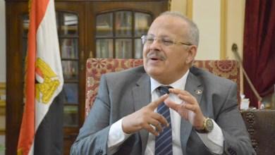 Photo of الخشت يناقش تجهيز مقررات الفصل الدراسي الأول لرفعها على المنصة التعليمية