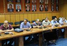 Photo of القوى العاملة: الاتفاق على إجراءات تنفيذية لحل مشكلات الجامعة العمالية