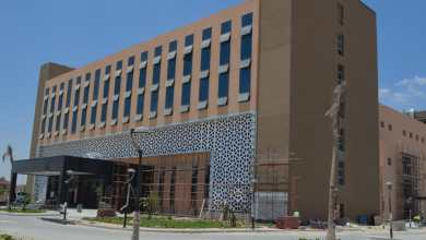 Photo of الانتهاء من مشروع المستشفى الجامعي بمدينة العاشر من رمضان بسعة 200 سرير