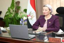 Photo of وزيرة البيئة: البرنامج الوطنى لإدارة المخلفات يزيد من فرص العمل