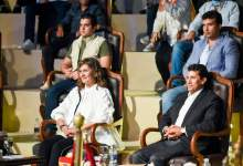 Photo of وزيرة الهجرة: شباب مصر الدارسين بالخارج خير سفير لبلدهم وإنجازاتها