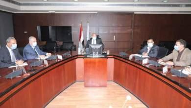 Photo of وزير النقل: يؤكد على ضرورة الانتهاء من تحسين وتطوير 200 عربة درجة ثالثة للركاب