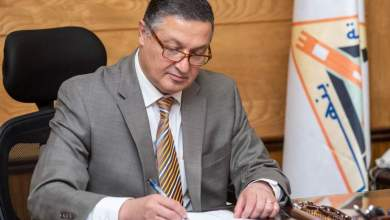 Photo of رئيس جامعة بنها يصدر عددًا من التعيينات والتكليفات الجديدة