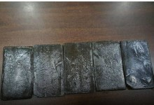 Photo of ضبط شخصين بحوزتهما كمية من مخدر الحشيش