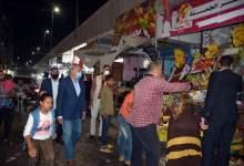 Photo of الهجان يقوم بتحرير 21 محضر اشغالات وتعديات ببنها وشبرا الخيمة مساء الثلاثاء