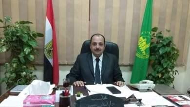 Photo of الدكتور «أمان عصر» مديراً عاماً للمنطقة الصناعية بالشروق
