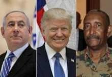 Photo of عقب التطبيع…السودان يُمنح من إسرائيل قمحا بقيمة 5 ملايين دولار