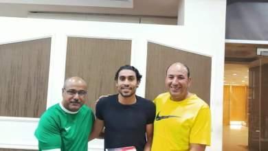 Photo of عمرو مرعى رسميا في الطلائع لمدة موسم من بيراميدز