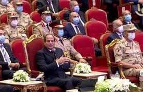 Photo of السيسي: استقرار مصر يمثل جزء أسياسيا من عملية التنمية