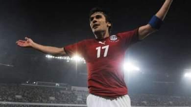 Photo of الصقر المصري.. يتصدر قائمة أكثر 10 لاعبين شاركوا مع الفراعنة بنهائيات أمم أفريقيا