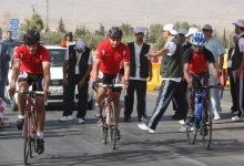 "Photo of وزارة الرياضة تنظم سباق ""تحدي الجلالة"" للدراجات الهوائية الجمعة المقبل"