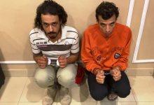 "Photo of إحالة أوراق المتهمين بقتل ""فتاة المعادى"" للمفتى"