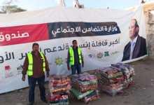 Photo of قوافل تحيا مصر تواصل توزيع المساعدات بالشيخ زويد ورفح ووادي العلاقي