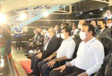 Photo of عبدالغفار يشهد انطلاق دوري الوزارات ويشارك في مباراة استعراضية