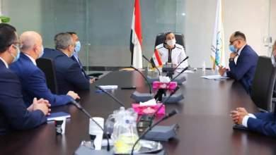 Photo of فؤاد: نسعى لخلق قيمة مضافة لمشاركة القطاع الخاص فى العمل البيئي