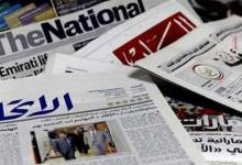 """Photo of """"الإمارات""""تؤكد أهمية الحوار السياسي لتحقيق السلام في المنطقة"""