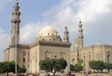 Photo of الجمعة المقبلة..افتتاح مسجد الإمام الشافعي بالقاهرة بعد ترميمه وصيانته