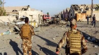 Photo of العراق: تدمير 10 أنفاق وأوكار لتنظيم داعش الإرهابي