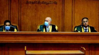 Photo of تأجيل محاكمة 3 متهمين بقتل فتاة المعادى لـ 25 نوفمبر